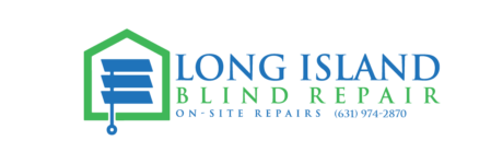 Long Island On Site Blind Repair Fixed In Your Home Or